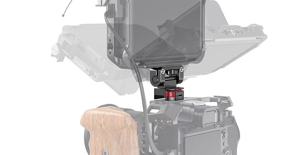 SmallRig 2100 DSLR-Monitorhalter mit NATO-Klemme