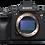 Thumbnail: Sony Alpha 1 Gehäuse
