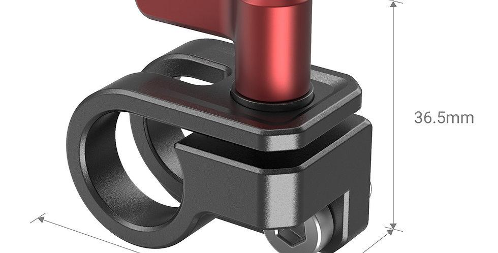 SmallRig 3276 Single Rod Clamp (15mm) für BMPCC 6K PRO Cage