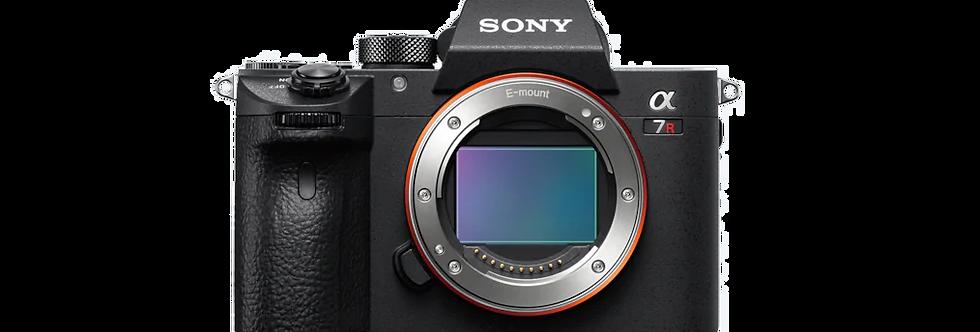 Sony Alpha 7R III Gehäuse