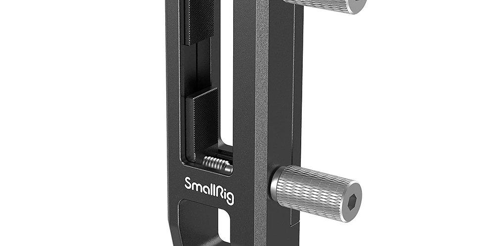 SmallRig 2927 HDMI/USB-C Kabelklemme für Nikon Z5/6/7