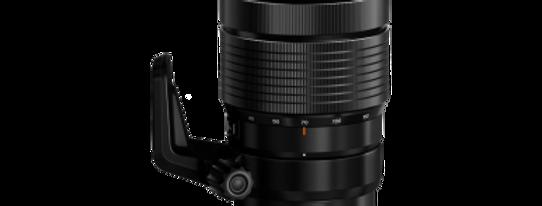 Olympus M.Zuiko Digital 40-150mm 1:2.8 PRO Objektiv