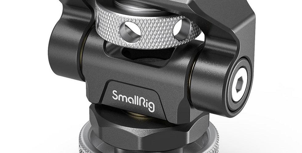 SmallRig 2905 Monitorhaltung mit Blitzschuh-Halterung
