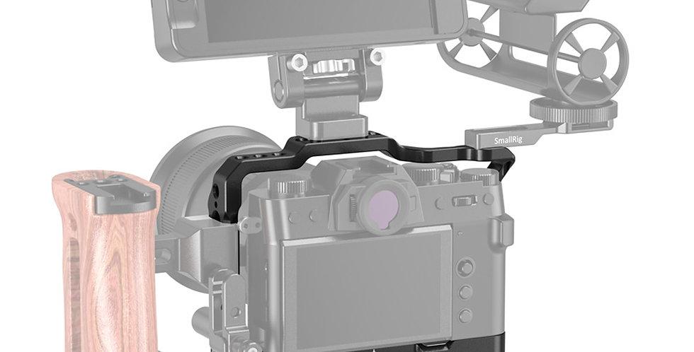 SmallRig 2356 Cage für Fujifilm X-T30 und X-T20 Kamera