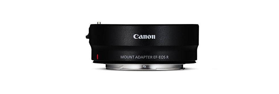 Canon Objektivadapter EF-EOS R