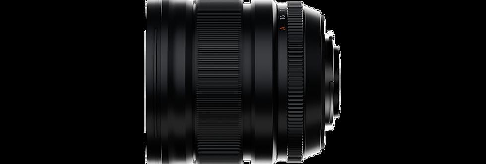 Fujifilm XF 16mm F1.4 R WR Objektiv