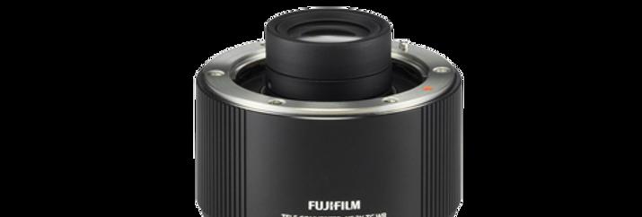Fujifilm Tele Converter XF2x TC WR