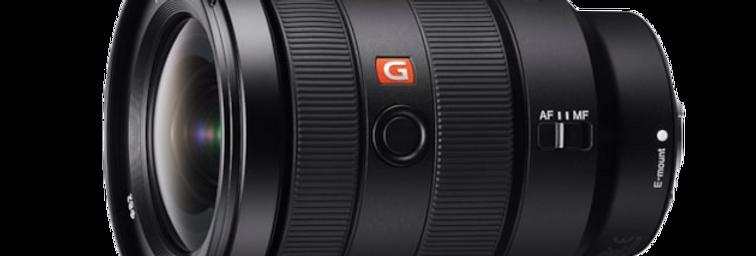 Sony FE 16-35mm F2.8 GM Objektiv