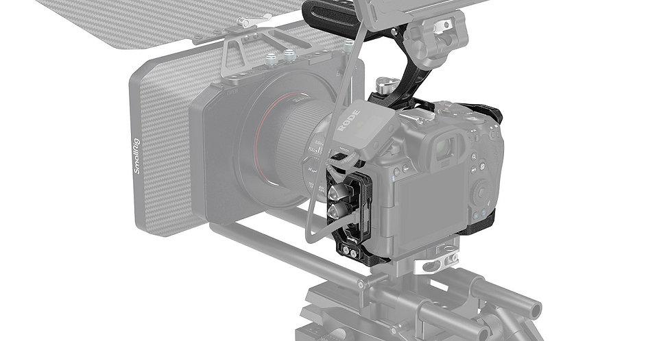 SmallRig 3234 Black Mamba Kit für Canon EOS R5/R6 m. Cage,Top Handle, Kabelklem.