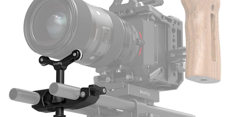 SmallRig 2152 Universeller LWS-Objektiv- Support für 15 mm-Rods