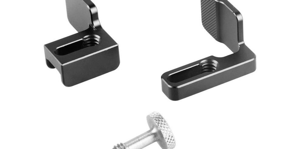 SmallRig 1822 HDMI-Kabelklemme zum Schutz von HDMI-Kabeln am Cage