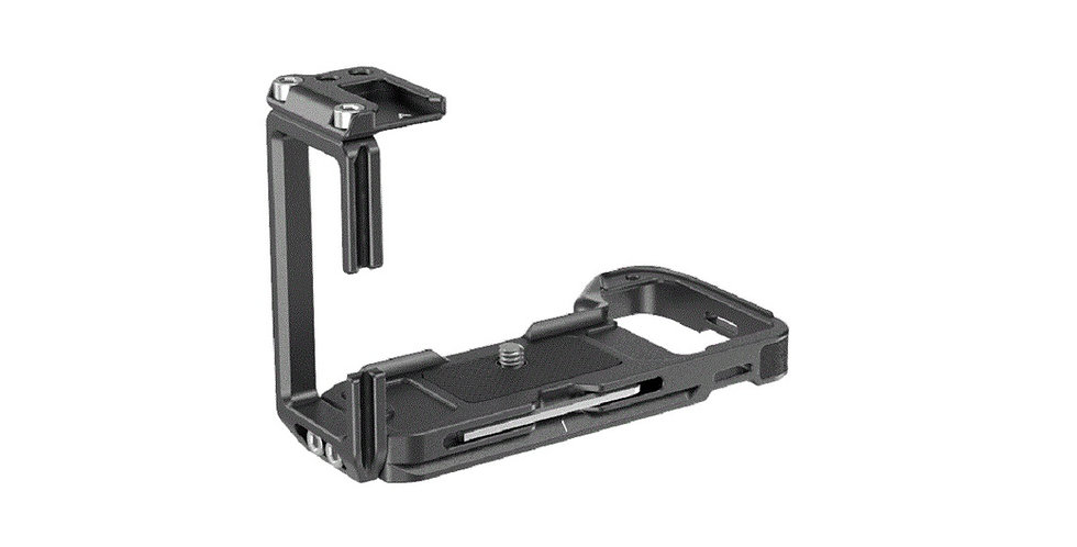 SmallRig 3207 L Bracket Sony Alpha 1, 7S III, 7R IV/IVA, 9 II