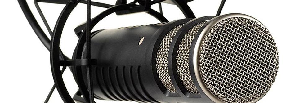 Rode Procaster, dynamisches Sprechermikrofon