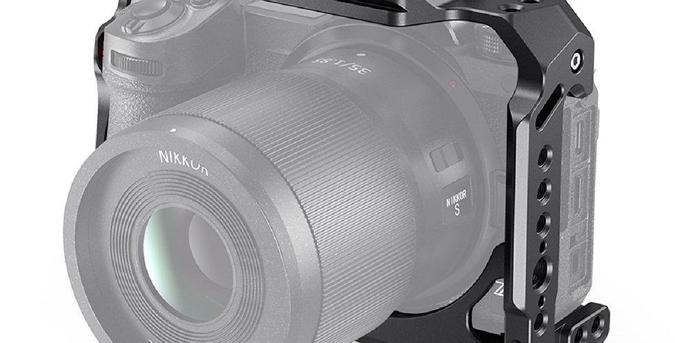 SmallRig 2243B Cage für Nikon Z6 und Z7