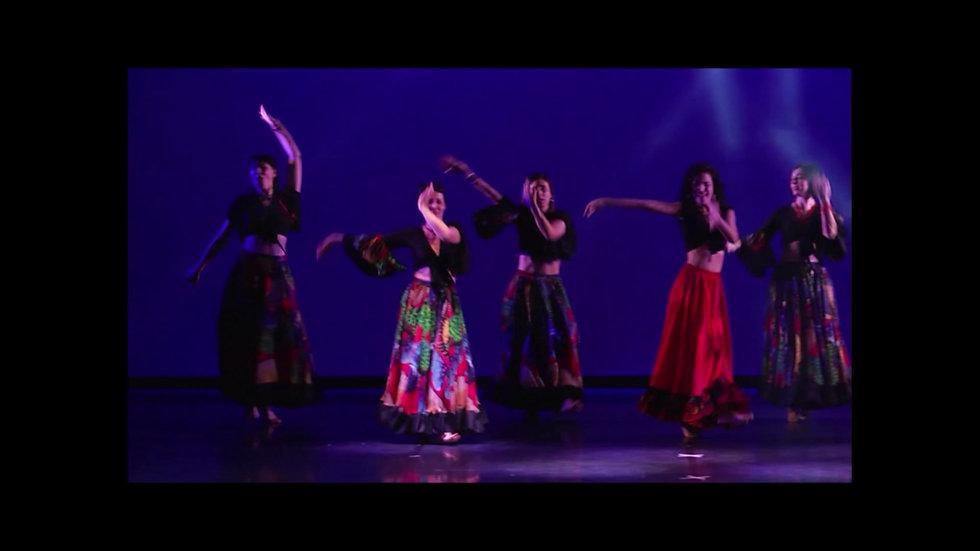 In offerta: Videocorso Danza Gypsy