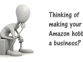 Are you JUST starting out on your Amazon Seller journey?