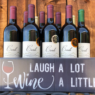 Cordi Winery Estate Wines