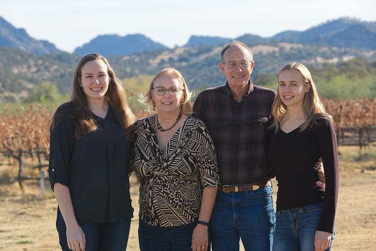 Cordi Family