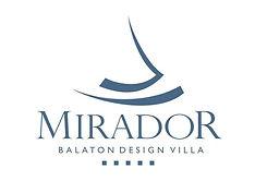 Mirador Balaton Desing Villa
