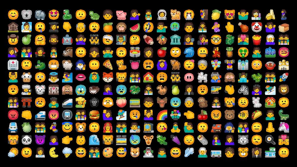 Emoji blowjob