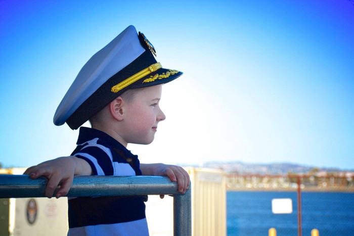 25 Ways You Know You Are A Military Child...