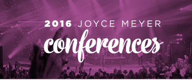 Join They Serve 2 at the Joyce Meyer Conference in Oklahoma City, April 14-16th.