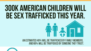 Sexual Assault to Sex Trafficking