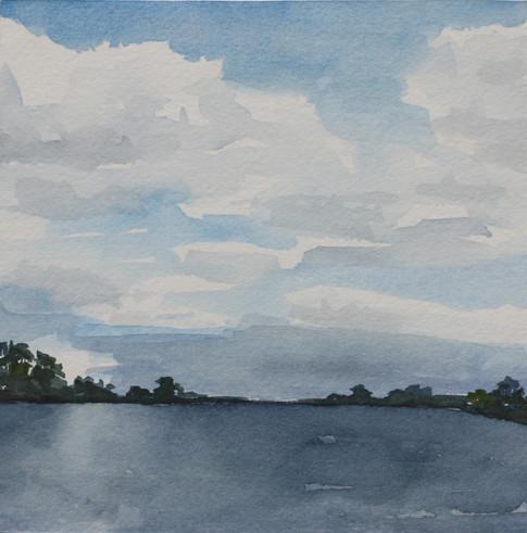 """River View"""