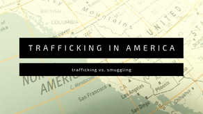Defining Trafficking in America
