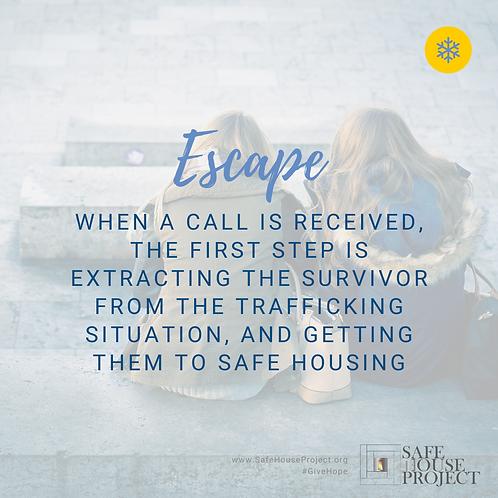 Escape & Emergency Services
