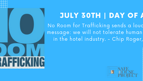 HOTEL INDUSTRY UNITES ON NEW CAMPAIGN TO FIGHT HUMAN TRAFFICKING