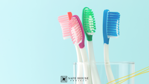 Brush Your Teeth...Not A Simple Task