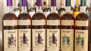 Willett Distillery Auctioning A Barrel of its exclusive Willett Family Estate Single Barrel Bourbon