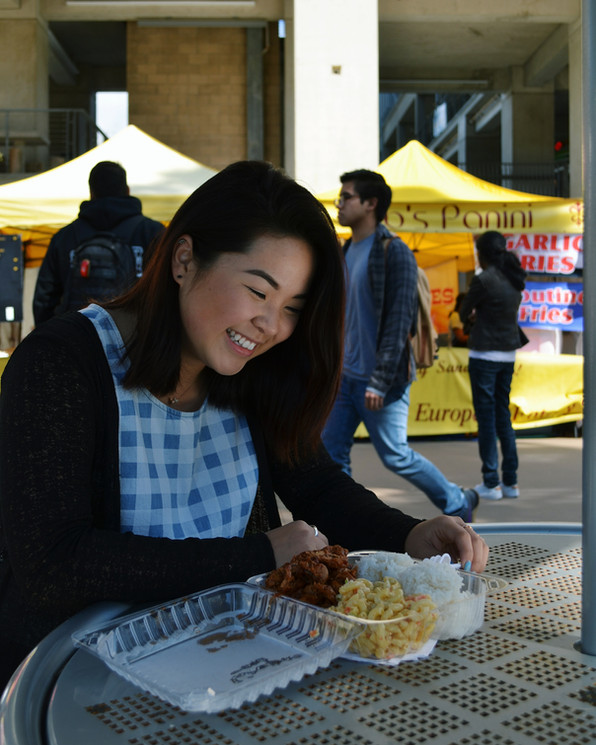 The Sunday Market