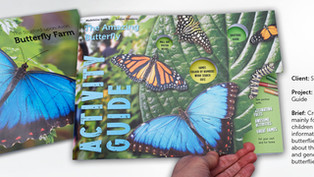 Guide & Activity Books