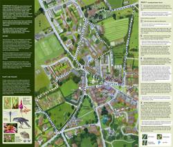 Warlingham Village Walks