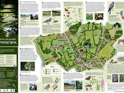 Trail Leaflets & Maps