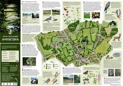 Warlingham Country Walks