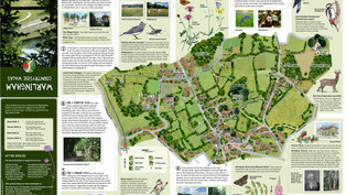Trail Leaflets & Maps