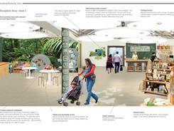 Visitor Centre Design