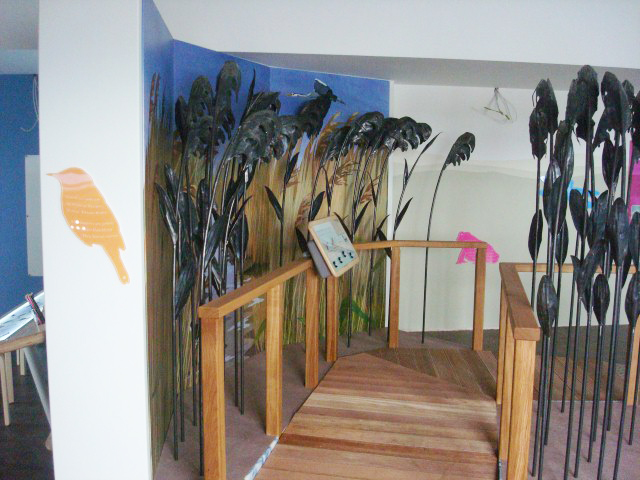 Tralee Wetland Education Centre