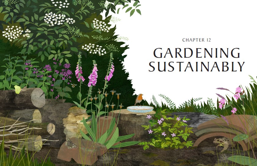 Ch Gardening sustainably