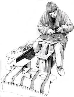 Ironage Man