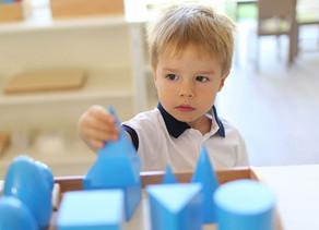 Зачем нужна концентрация ребенку и что это такое ?