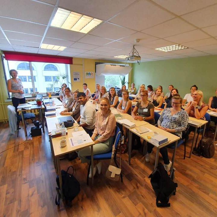 AMI 3-6 Montessori Assistants Course ONLINE