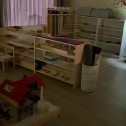 Montesori bērnudārzs