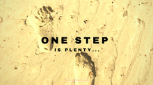 One Step Is All You Need
