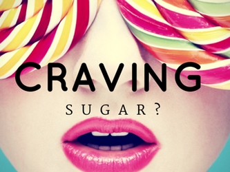 Are you craving sugar?