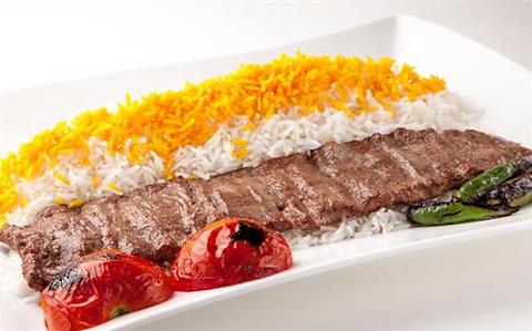 Momtaz Chelo Kabab