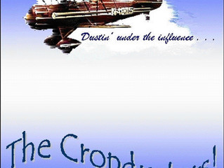 The Cropduster